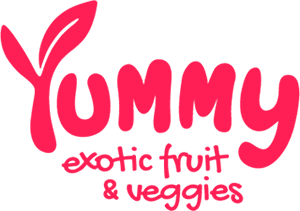 Yummy – exotic fruit & veggies